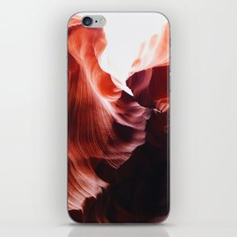 Arizona Waves iPhone Skin