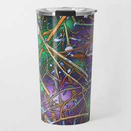 The Twiggs Theory of the Universe Travel Mug