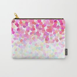 Crystal Fade 02 Carry-All Pouch