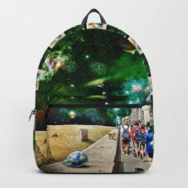 Space Walk Backpack
