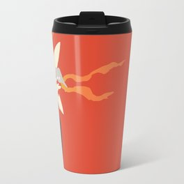 Mega Blaziken PKMN Travel Mug