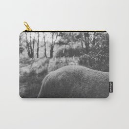 Horse VII _ Photography Carry-All Pouch