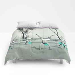 Form Comforters