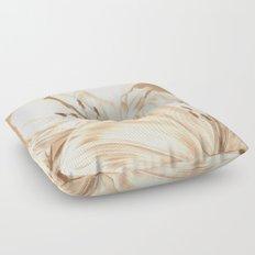 Lilies Floor Pillow