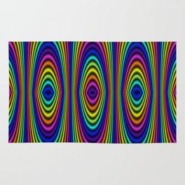 o rainbow Rug