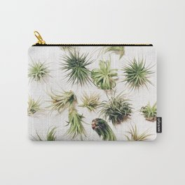 Air Plant Society Carry-All Pouch