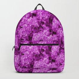 Fuschia love.... Backpack