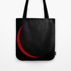 Crescent Tote Bag