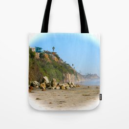 Beacon's Beach Tote Bag
