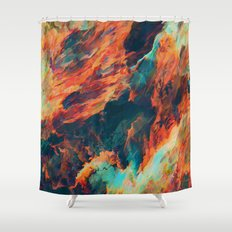 Servinu Shower Curtain