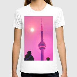 Lookin' at the Sky T-shirt