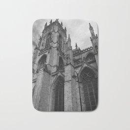 York Minster Abbey 1 Bath Mat