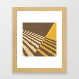 Moving Forward I Framed Art Print