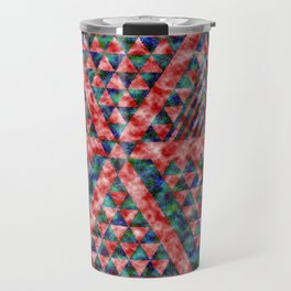 Colores Loco Travel Mug