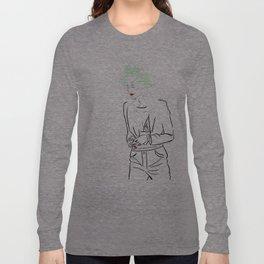 Lou Teasedale Long Sleeve T-shirt