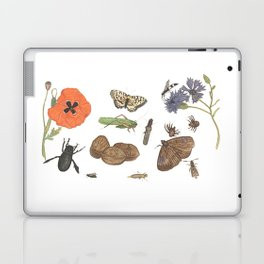 Common place miracles -Natural History Part II Laptop & iPad Skin