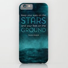 Eyes on the Stars iPhone 6s Slim Case