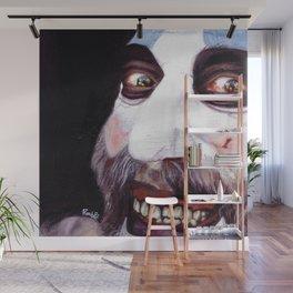 Captain Spaulding Wall Mural
