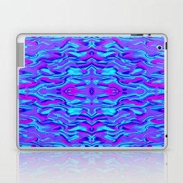 Mirrored.... Laptop & iPad Skin