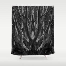 II EROS SORE II Shower Curtain