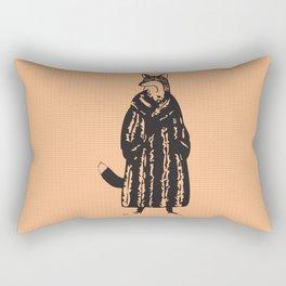 Macklefox Rectangular Pillow