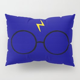 Harry P Pillow Sham