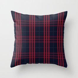 Limber Jack 2 Throw Pillow