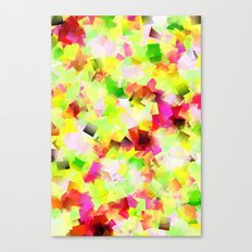 Shine Brightly Canvas Print