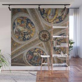 Vatican III, Rome Wall Mural
