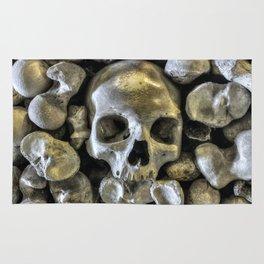 Bone Head Rug