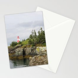 The Sailor's Signpost Stationery Cards