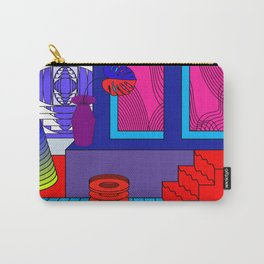 Apartment Therapy Carry-All Pouch