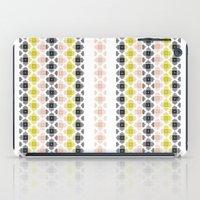 kilim iPad Cases featuring Kilim 2 by 603 Creative Studio