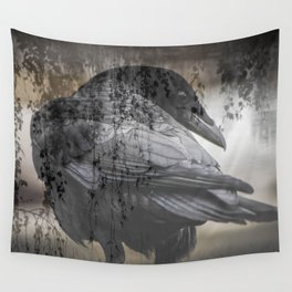 Cold Shoulder Wall Tapestry