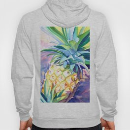 Kauai Pineapple 3 Hoody