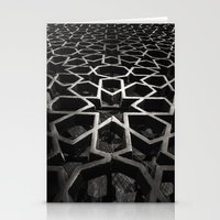 architect Stationery Cards featuring Moroccan Architect by sohailchouhan