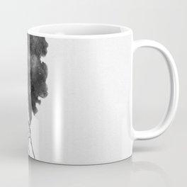 Burning mind. Coffee Mug