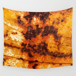 Rust Marks Wall Tapestry