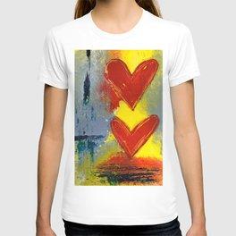 Double Love T-shirt