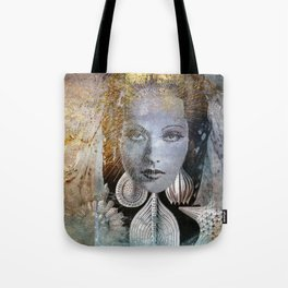 Sultana Tote Bag