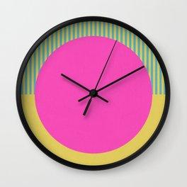 Spot III Wall Clock