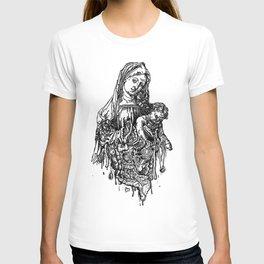 Santa De Carne T-shirt