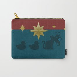 Duck, Duck, Goose! Carry-All Pouch