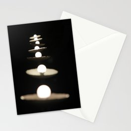 Lighting Up Stationery Cards