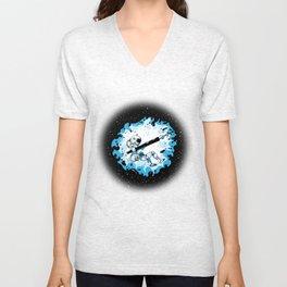 AstroINK Unisex V-Neck