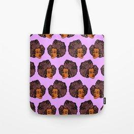 Tomi Repeat Pattern Tote Bag