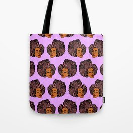 Tomi Repeat Pattern Tote Bag