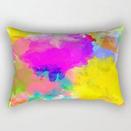 Drop Sheet 1 Rectangular Pillow