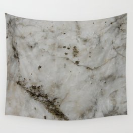 alabaster Wall Tapestry