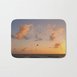 Fort Lauderdale Sunrise Bath Mat